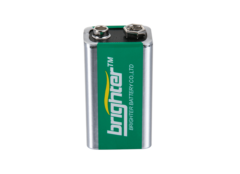 Alkaline battery-9V/6LR61