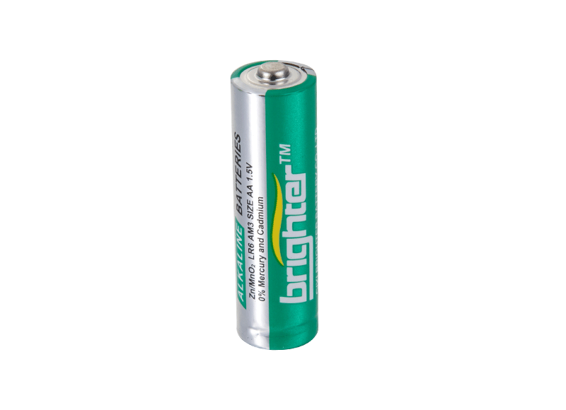 Alkaline battery-AA/LR6