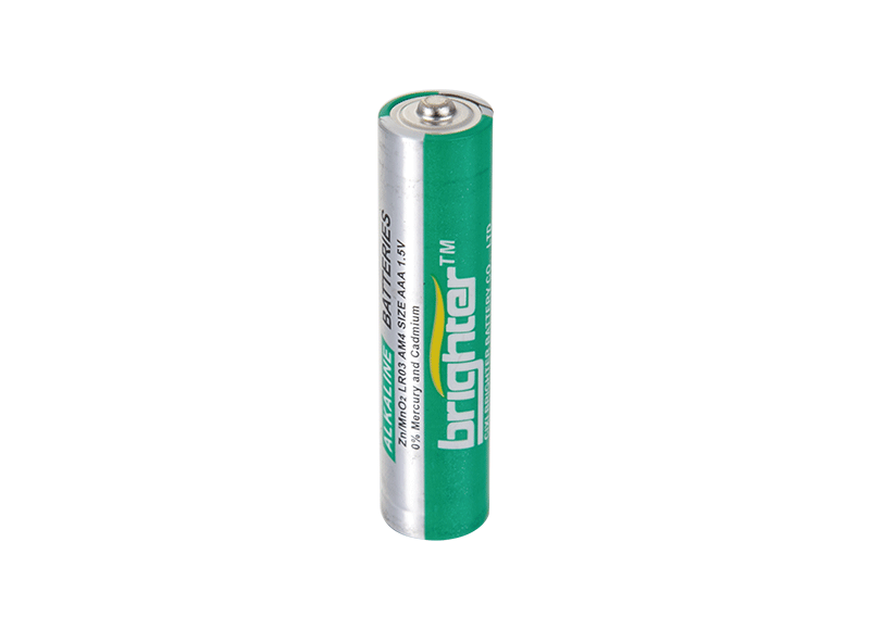 Alkaline battery-AAA/LR03