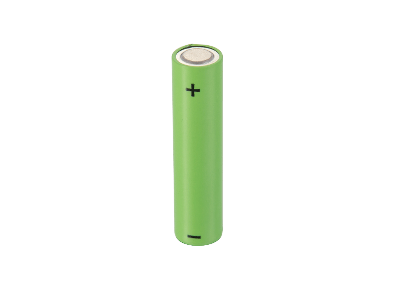 AAA-flat rechargeable battery