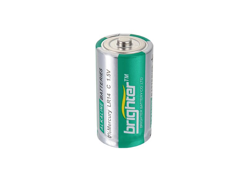 Alkaline Battery C Lr14 Manufacturers C Lr14 Batteries Wholesale