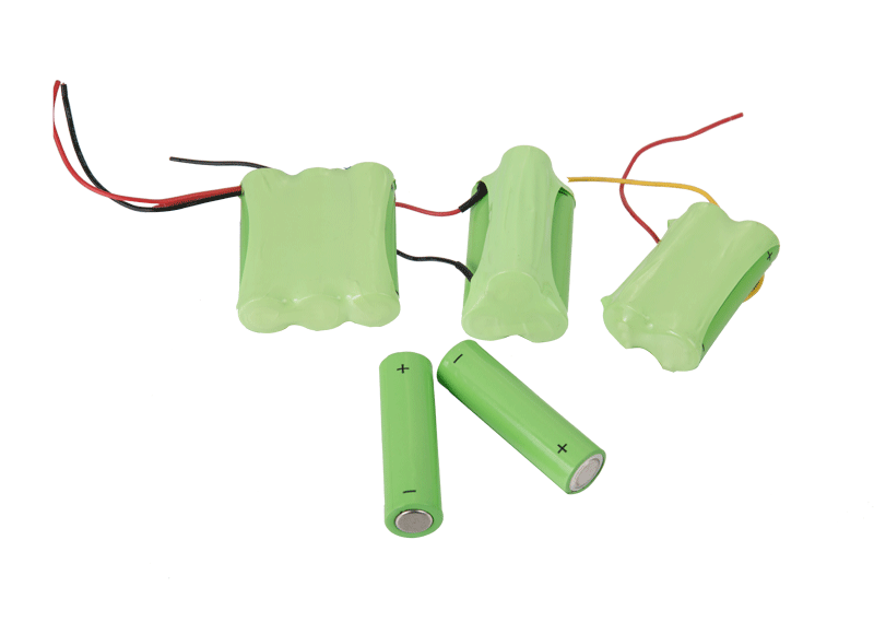 PACK rechargeable battery